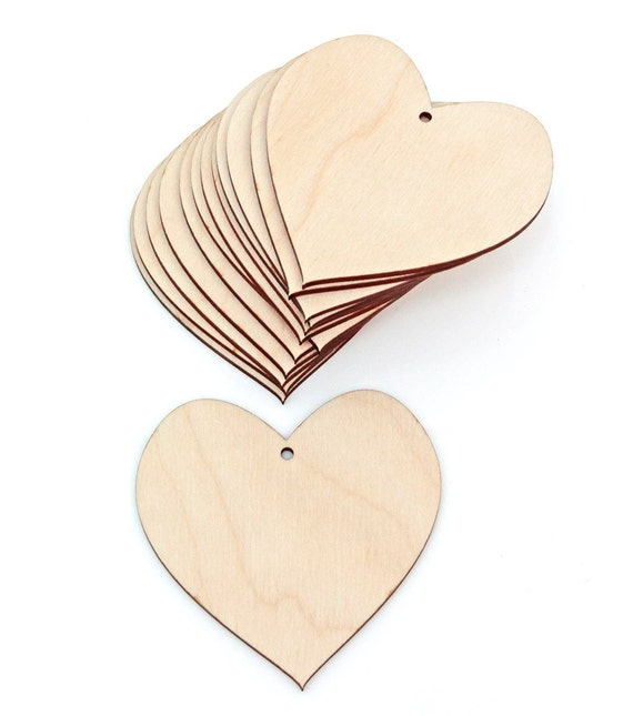 MDF- Blank Craft Shapes Decoupage Tags Wooden Bunting 10cms 10 x Dog Bones