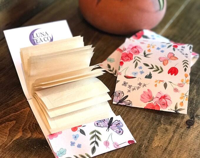 Matchbook Tea Filters (25)