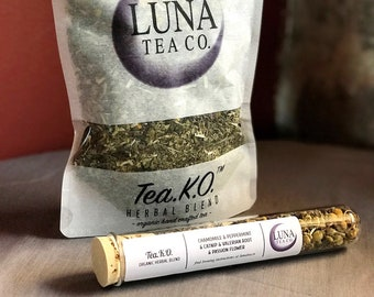 Tea.K.O.