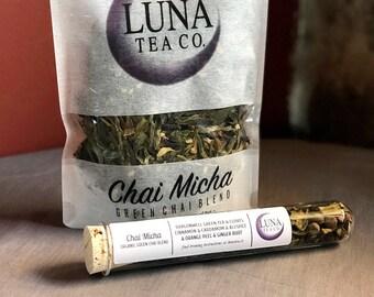 Chai Micha