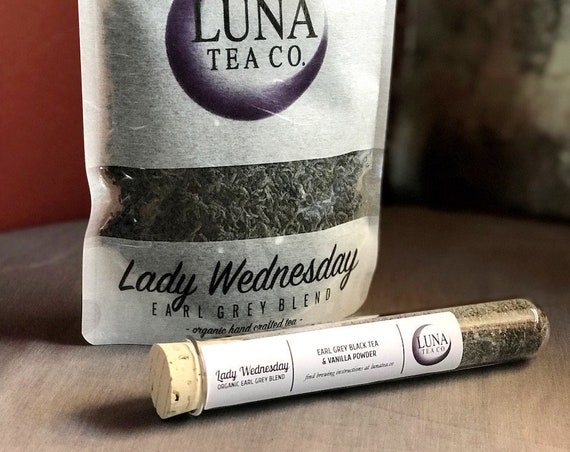 Lady Wednesday