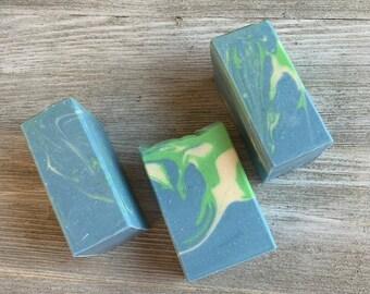 Island oasis soap Artisan Soap