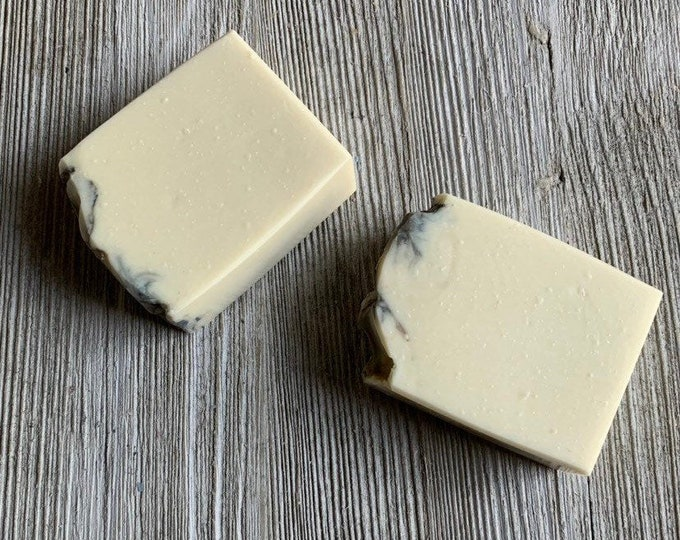 Afternoon tea cold process soap