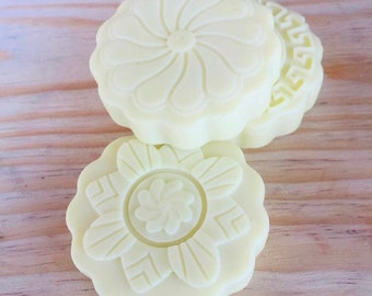 Moisturizing Body butter bar/ lotion bar