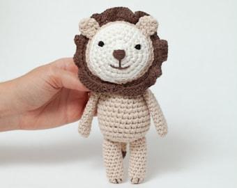 crochet animal // Lauri//