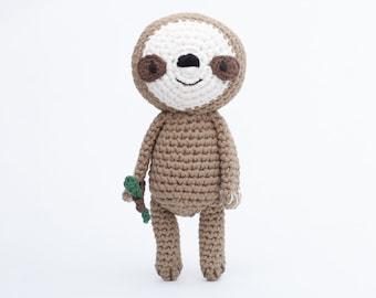 crochet animal // Fips//