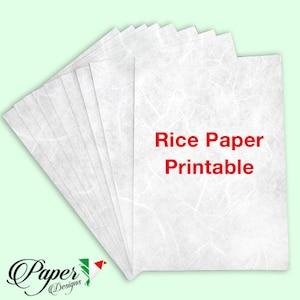 Rice paper decoupage #160633 napkin vintage Decoupage supplies craft