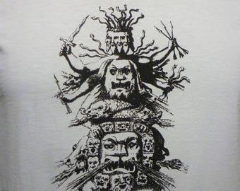 IDOL  DEVIL t shirt