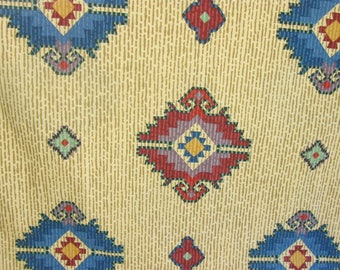 Twin Flat Sheet, Vintage Bed Linen