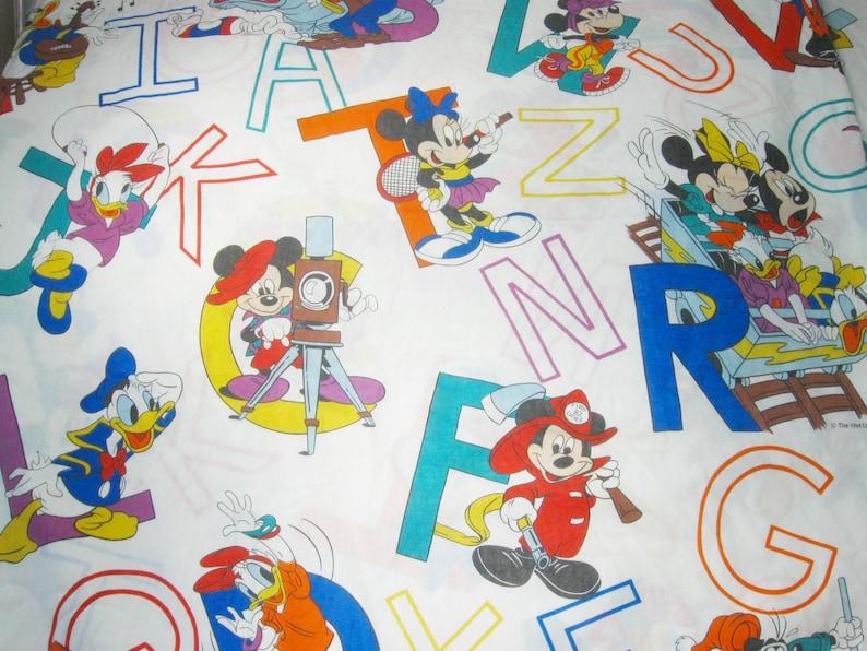 Fournitures éducatives Ensemble de 3 Sacs de Couchage Mickey Mouse ...