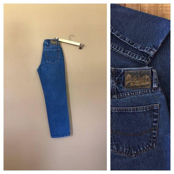 Waist 26 High Waisted Jeans/ Levis High Waisted Je