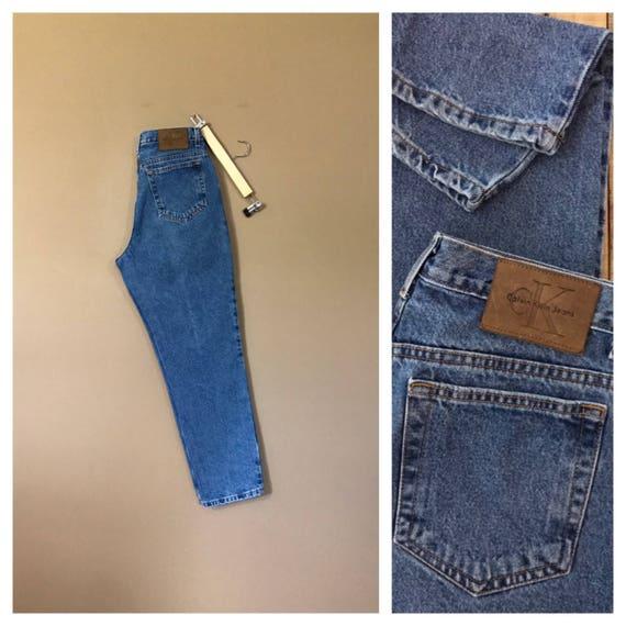 Waist 30 High Waisted Jeans/ Levis High Waisted Je