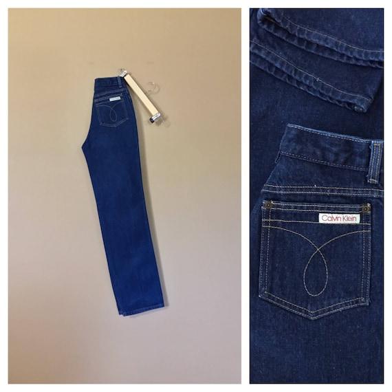 "Waist 22"" High Waisted Jeans/ Levis High Waisted J"