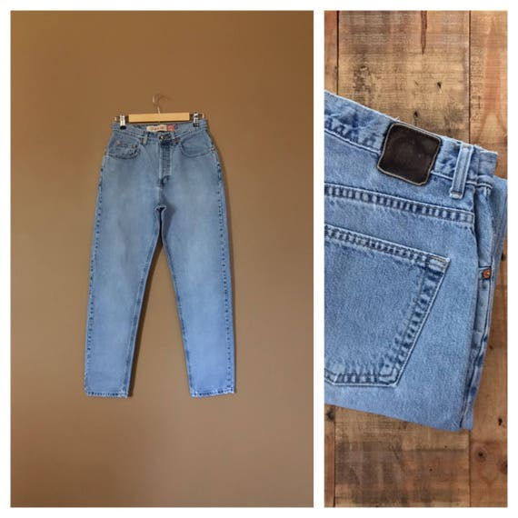 """28"""" Gap Button Fly High Waisted Jeans/Button Fly J"""