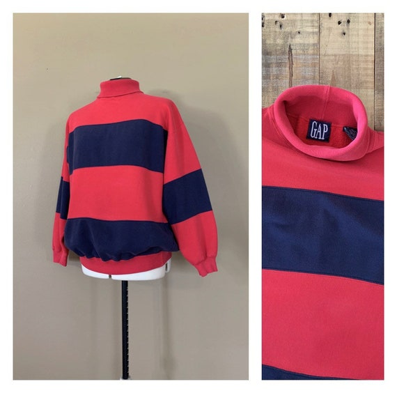 90's Gap Oversized Sweatshirt Small / 90s Gap Swea