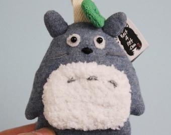 Totoro 1 & 2 AirPods/Pro case, Totoro Earphone Pouch, Totoro Keychain, Wireless Earbuds case, Home decor, Totoro Ornaments