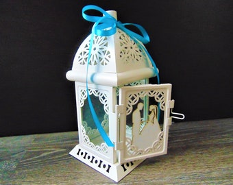 Set of 10 White lanterns,Wedding Centerpiece, Rustic Lanterns,Beach wedding, shabby chic lantern,Wedding Lanterns,Wedding Centerpiece,decor