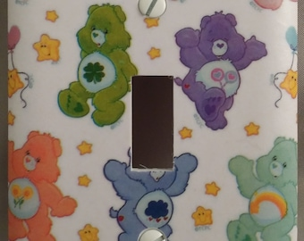 Care bears Switchcover
