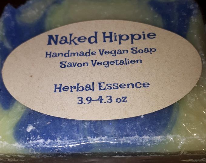 Herbal Essence Artisan Vegan soap