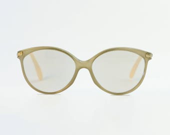 d6bece9a92c RODENSTOCK - Italian design - prescription glasses - vintage frame - womens  sunglasses - vintage glasses - vintage lunettes - cat eye