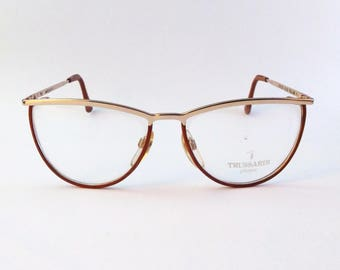af0354e53a1 GRIFFI oversize glasses 80s new old never worn new old