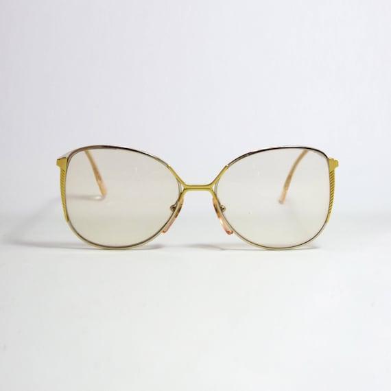 SALE 30% LUNETTES VB vintage frames 80s glasses | Etsy