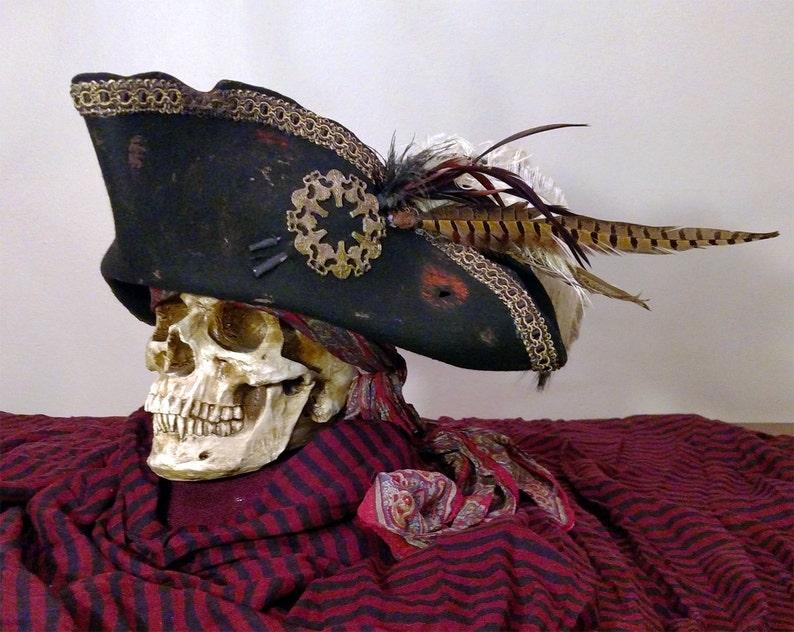 a2acbdc382e Pirate Captain s Hat