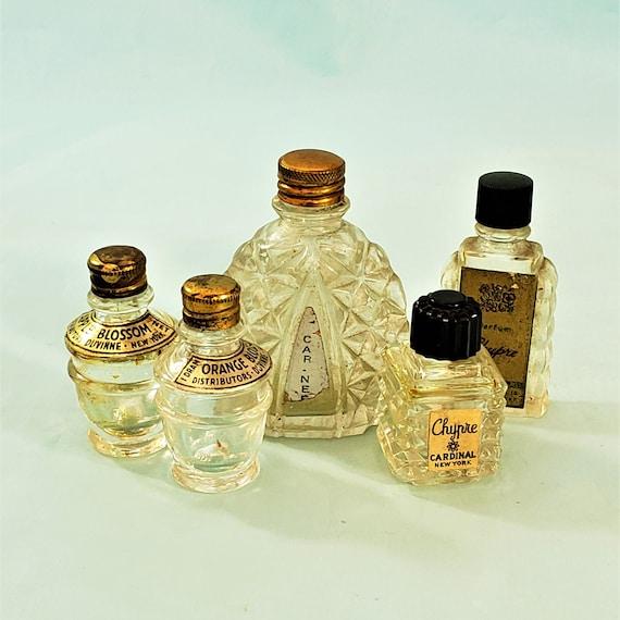 miniature perfume sets myer