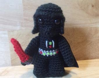Crochet Star Wars Etsy