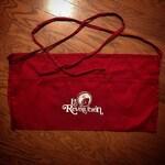 3 pocket aprons, full body apron, apron, custom apron, personalized apron, business apron, logo apron, custom apron