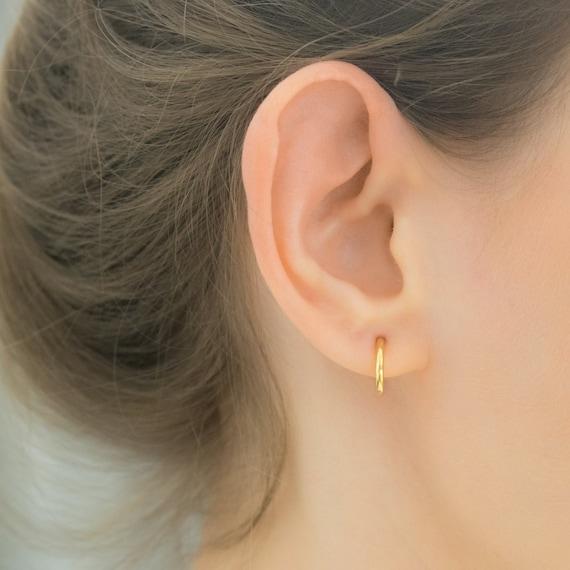 Earrings CLIP ON NO Breakthroughs