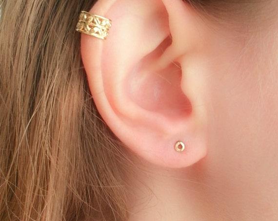 Image result for Stud Earrings