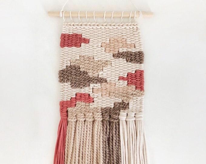 Weavings - Ready to go