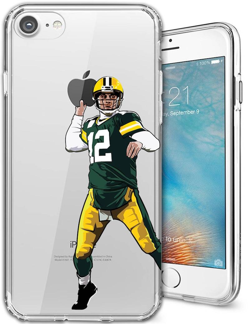 d4a73eb3e814d AR 12 Football Series Tpu Case for Apple iPhone XS/XS Max; X; 8/8 Plus; 7/7  Plus; 6s/6s Plus; 5s/5SE