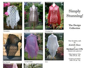 The  Simply Stunning! Collection pdf