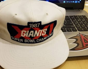 New York giants sports specialties hat 8b4591c7a