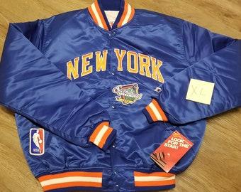 e2a977d3a2e XL New original 1985 New York Kincks starter jacket 80s jacket nwt
