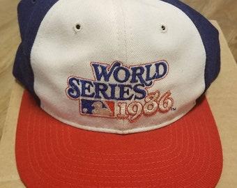 c97071bdf New Original 7 1/2 New york Yankees new era hat 90s deadstock | Etsy