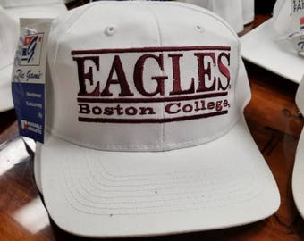 515ac6866fe The game Boston college eagles snapback