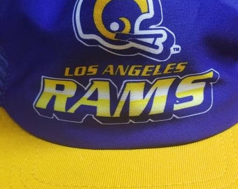 New original LA Rams snapback hat 9192b4abf5b9