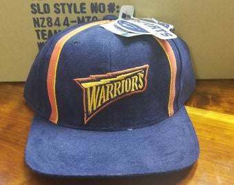 online store 7ad31 d9216 New vintage golden State warriors snapback sports specialties hat
