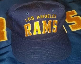 c5edcd3653f New original LA Rams snapback hat