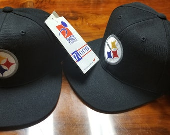 Pittsburgh Steelers sports specialties hat size 7 1 8 5a350cc7c