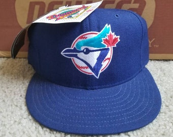 48306aca63b New Toranto Blue Jays new era fitted hat 7 3 8
