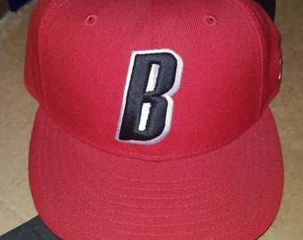 new concept 3a59c 92c83 90s Portland trailblazers new era fitted hat, NWT