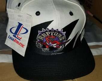 4bc489a2 New original 1994 Toranto Raptors hat raptors snapback toranto Raptors logo  athletic hat raptors sharktooth hat toranto Raptors hat