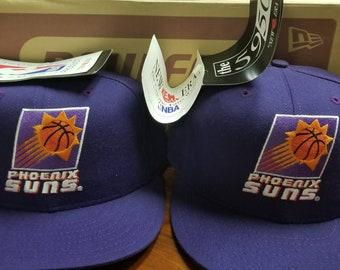 94e45cf80 Deadstock 90s Phoenix Suns hat