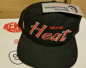 edae0617592 Cleveland Cavaliers sports specialties heather hat snapback
