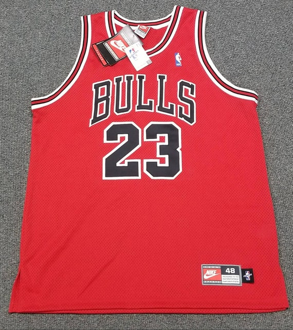 Nwt New original 1997-98 Michael jordan jersey,Chi