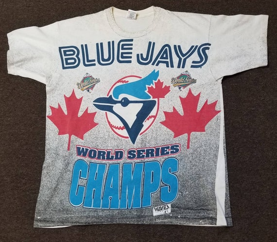 1992 world series shirt,1992 blue Jays world serie
